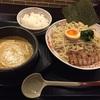 なんだっ亭 - カレーつけ麺 -