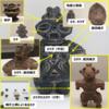 日本の謎の古代史(10)遮光器土偶 コラージュされた女性の守り神