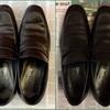靴のクリーニング&修繕