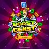 Switch「BOOST BEAST(ブースト ビースト)」レビュー!苦痛!パズルゲームからパズルとゲームを抜いてストレスを足した苦行が苦しみ発売!