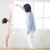おうちでできる親子リトミック♪ 脳の発達・集中力・表現力UPに試してみよう!<①4拍子と3拍子のお勉強>