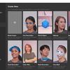 SparkARでフィルター作って、Instagramやfacebookにアップするには?