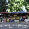 駅探訪をしたりカフェへ行ったり、マッサージへ行ったり(カンチャナブリー / Kanchanaburi)