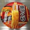 マルちゃん 麺づくり 坦坦麺 ノンフライ 中太麺 食べてみた