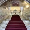 【イラン旅行】テヘラン:宝の山イラン国立博物館とテヘランの中心ゴレスタン宮殿。