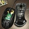 Microsoft Comfort Mouse 6000の修理
