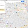 Googleマイマップなんてのがあるんだねぇ