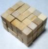 遊び20.ペンタキューブの材料を買って作って遊ぶ