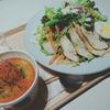 【ごはん】もりもりサラダのスープストック