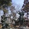 長野県長野市篠ノ井杵淵に行ってきました