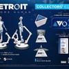 【PC】Steam版『Detroit: Become Human』のコレクターズエディションがAmazon限定で予約開始!AX400アンドロイド KARAの可動フィギュアが同梱されているぞ!
