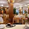 「日光金谷ホテル」の夕食(日光その3)