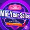 【HiFiGOアナウンス】HiFiGOの年半セールがやってきました!!
