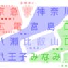 京急東神奈川駅←これ