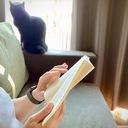 猫とミニマルライフ