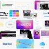 macOS Monterey が正式発表!! ~ 他のMacやiPadとキーボード・マウスを共有できる他、Safariが強化