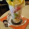 Fruit Cafe Saita!Saita!サイタサイタ 神戸 フルーツパフェ