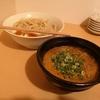 「濃厚甘海老つけ麺」ご当地ラーメン 巡