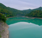 椿山ダム(和歌山県日高川)