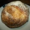 リトルマーメイドの石窯焼きパン