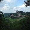 ドイツのど真ん中で古城巡り 1   ハーンシュタイン城