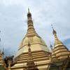 ヤンゴン市内を観光。スーレー・パゴダで詐欺に遭遇するも、即拒否でなんとか無事でした。【2016年7月ミャンマー旅行記8】