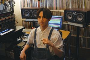 """Beat Makers Laboratory Japanese Edition Vol.24 Linn Mori〜対旋律は脇役のような扱いをされがちですが 自分は"""" 両方主役"""" だと考えているんです"""