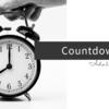 Countdownを使ってみる|初心者のアプリ開発|Adalo
