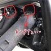 RZ250のチャンバー修理してて思う。最近いろいろ壊れすぎ。