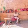 砂漠の町ジャイサルメール*おすすめスポット