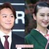 TAKAHIROさんと武井咲さん、今日入籍で結婚発表!