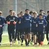 2018サッカー日本vsウクライナ放送時間は3/27(火)21:00キックオフ