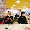 双雲塾オープンセミナー合宿「バスツアー」