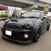 NMパフォーマンス ローター&ISWEEP IS2000@R58JCW