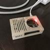 3DプリンタでRaspberry Pi 3用のいい感じのケースを造形してみた