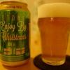ビール備忘録 その21 ~Enjoy by christmas IPA~