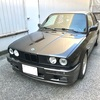 BMW E30【メンテナンスFile 17】O2センサー交換後の実燃費。