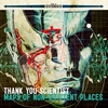 """Thank You Scientist/""""Maps of Non-Existent Places""""(2012)"""