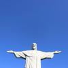 丘の上の「キリスト」へ