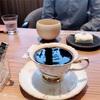 三ツ豆珈琲はさくらの名所、夙川公園のコーヒーの名店でした(写真あります)