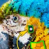 新作スマホゲームのモザイクジグソーパズル(MOSAIC Jigsaw Puzzle)が配信開始!