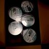 保存>『DVD-R』500枚を追加しました。(^_^)