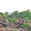 【カンボジア・シェムリアップ 】世界遺産アンコールワット遺跡群周遊ツアー【ビックサークル】