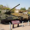 T-34/85 vs M-4
