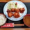 【愛知県の道の駅】『 筆柿の里・幸田』の定食は大ボリューム!施設もサービスエリアのように利用できて便利