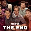 ハリウッドスターたちが本人役で阿鼻叫喚の世界の終りを演じる映画『ディス・イズ・ジ・エンド 俺たちハリウッドスターの最凶最期の日』