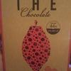 【meiji THE CHOCOLATE】妻がAUスマートパスの懸賞で当てたチョコの感想