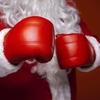カナダのボクシングデー(Boxing day)