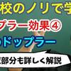 【高校物理】ドップラー効果①(音源が動く場合)【波動】