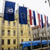 静かで可愛らしい町ザグレブを観光-クロアチア ザグレブ旅行記(2011/12)